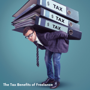 The Tax Benefits of Freelance